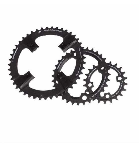 CT2XTR-07-104/64 STRONGLIGHT plate