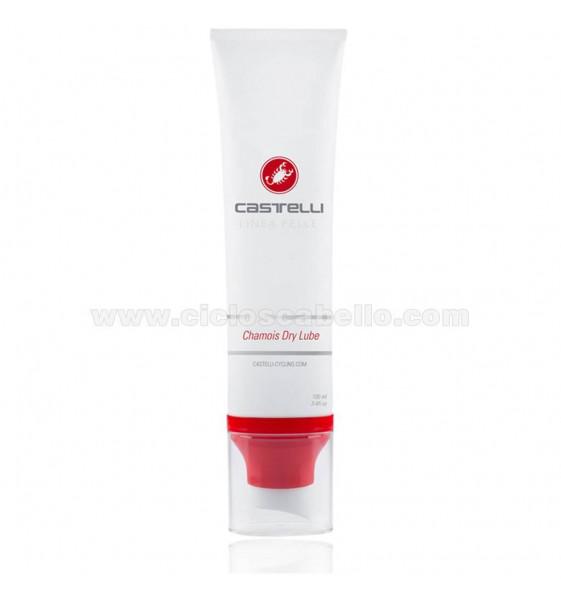 Crema para badana Castelli Chamois Dry Lube