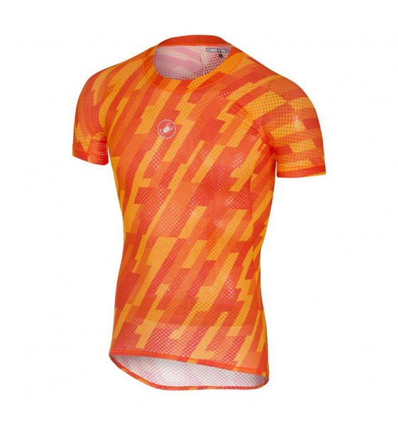 Camiseta Castelli Pro Mesh manga corta
