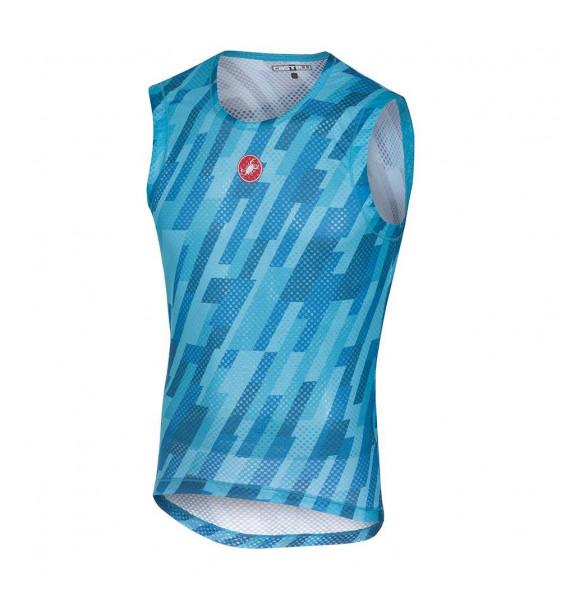 Camiseta Castelli Pro Mesh sin mangas Pro