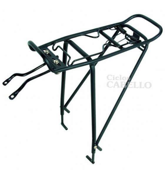 Luggage rack MASSI CM-08 Alu...