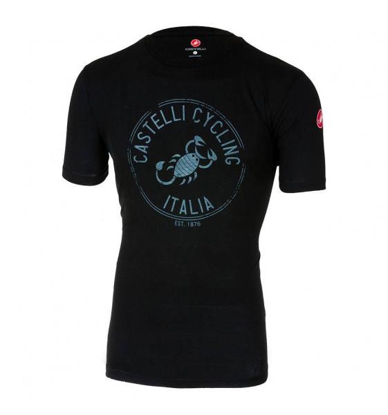 Camiseta Castelli Armando cl Melange