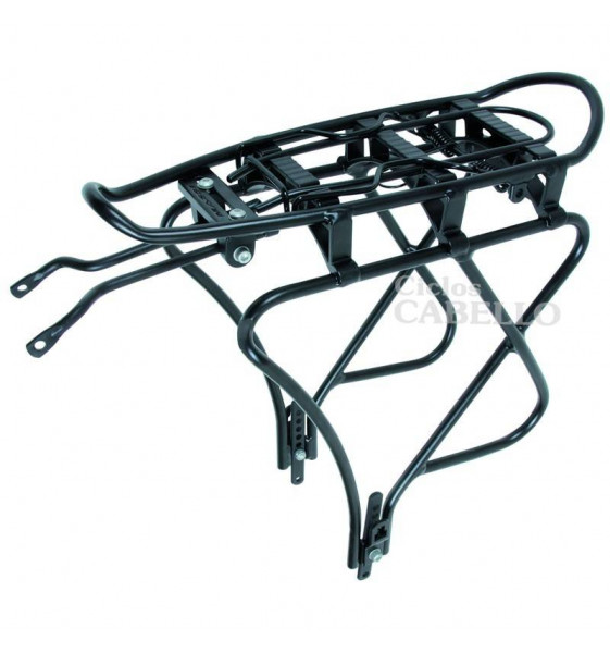 MASSI CM-010 Alu Adjustable luggage rack