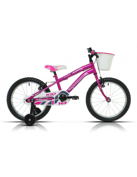 Bicicleta Megamo Kid Girl 18 2019
