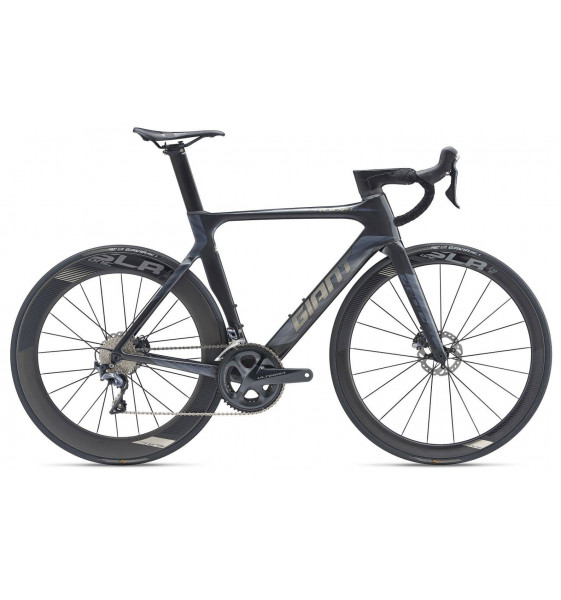 Bicicleta GIANT Propel Advanced 1 Disc 2019