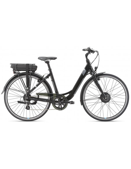 Bicicleta GIANT EASE E+ 2 2019