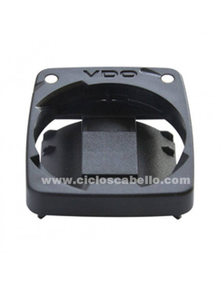 Soporte manillar potencia VDO M1,M2,M3,M4 Wireless