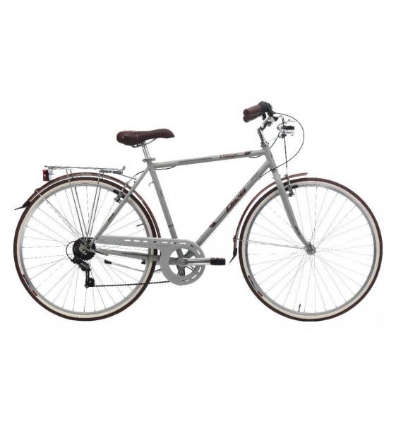 "Bicicleta Cinzia Village Paseo Man 28"""