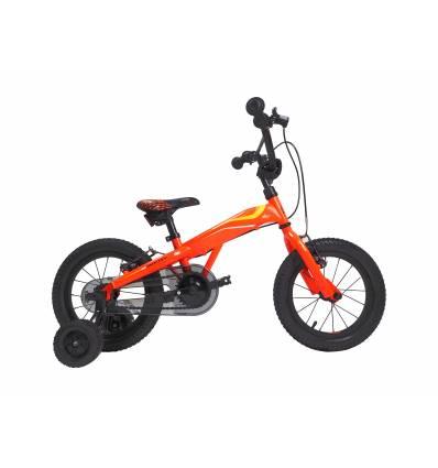 Bicicleta de niño Monty 102 2019