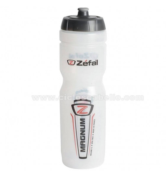 Bidon Zefal Magnum 1 Litro