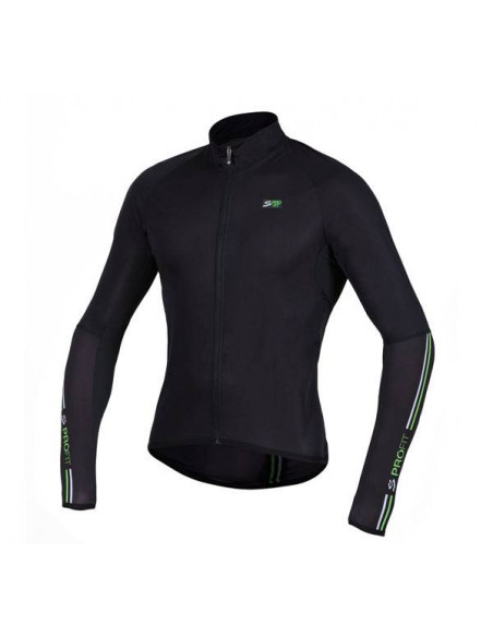Chaqueta Spiuk Profit Aero Ultralight Jacket