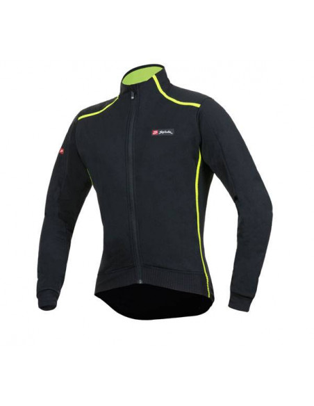 Chaqueta Spiuk Elite Plus Winter Jacket