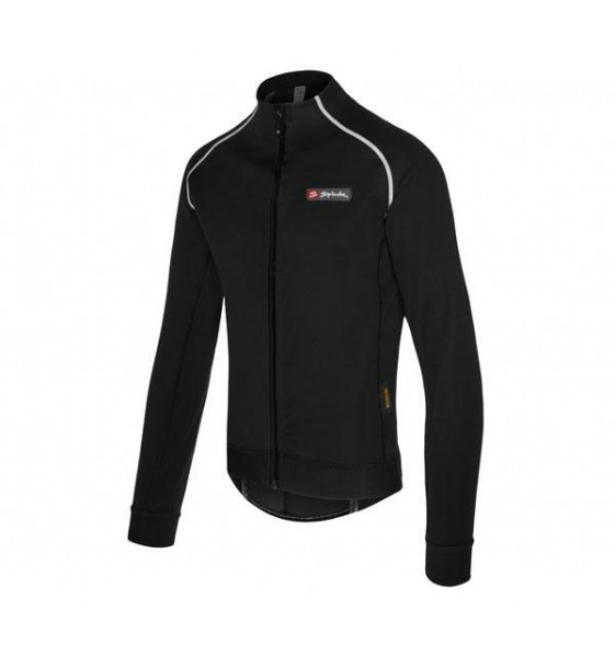 Chaqueta Spiuk Elite Pro Winter Jacket
