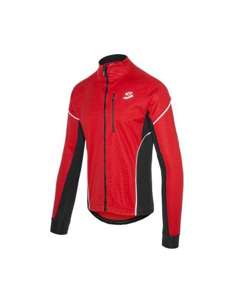 Chaqueta Spiuk Team Winter Jacket
