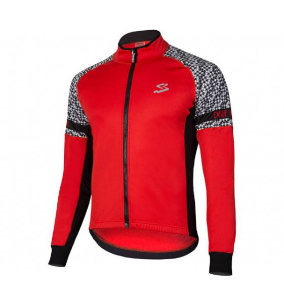 Chaqueta Spiuk Race Winter Jacket