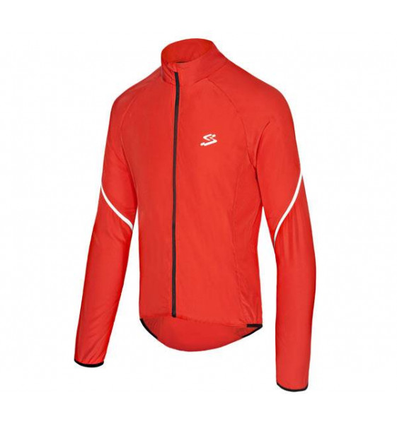 Cortavientos Spiuk Top Ten Unisex Airjacket