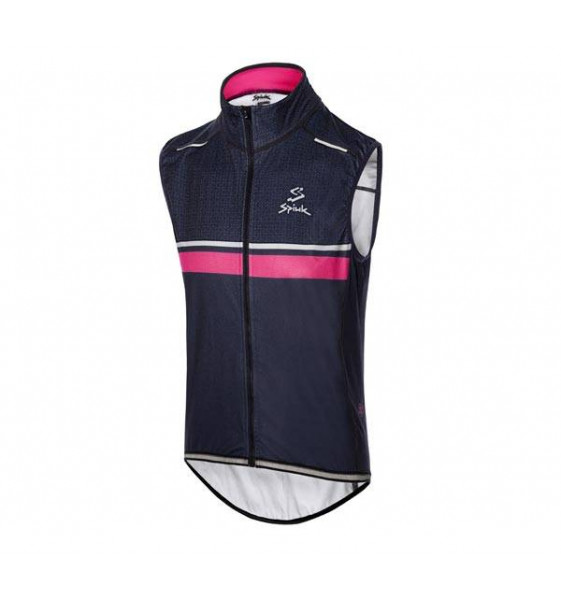 Chaleco Spiuk Stylish Performance Winter Vest