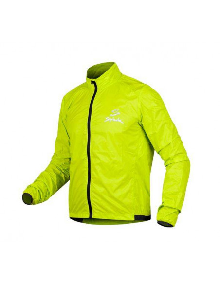 Cortavientos Spiuk Anatomic Windjacket