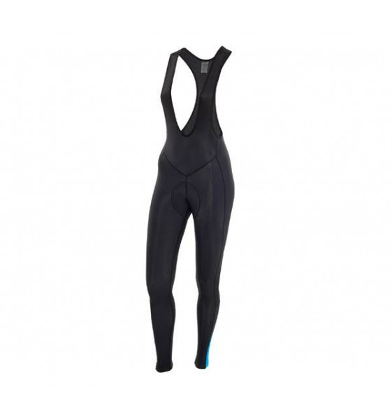 Culote Spiuk Teknik Winter Thermic Bib Pants Mujer