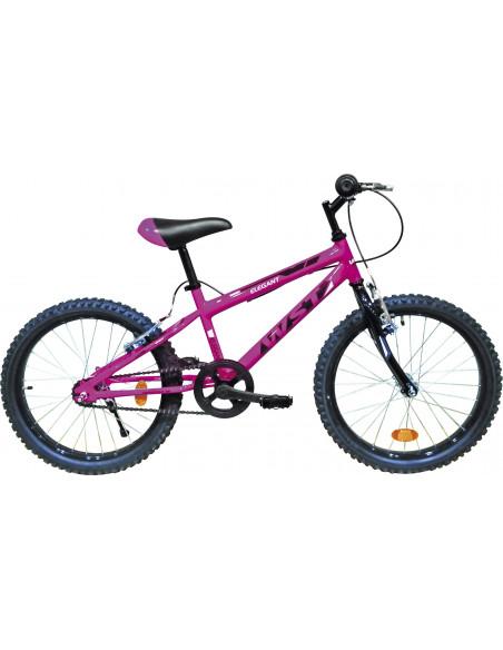Bicicleta WST BTT 20 1V 2019
