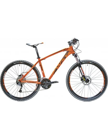 """Bicicleta WST Quake 727 27.5"""""""