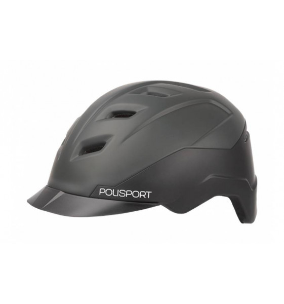 Casco POLISPORT E´City