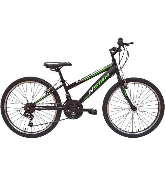 "Bicicleta Newstar Bulnes 24"""