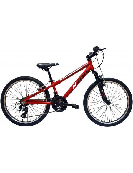 "Bicicleta Newstar Teide 24"""