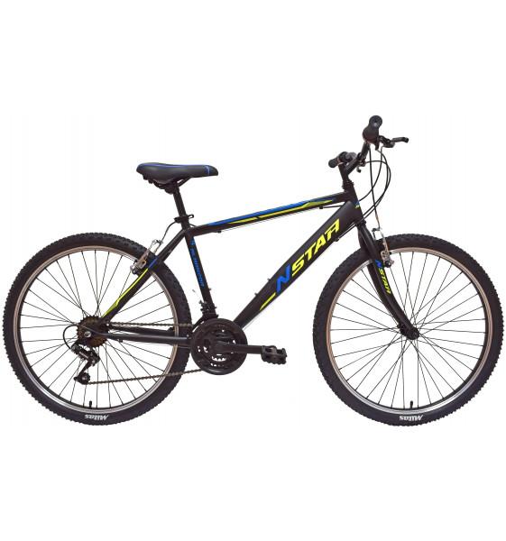 "Bicicleta Newstar Almanzor 26"""