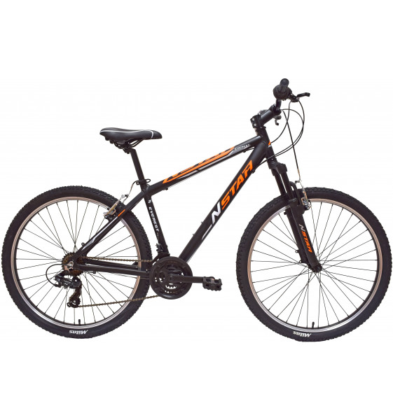 Bicicleta Newstar Everest 27,5""