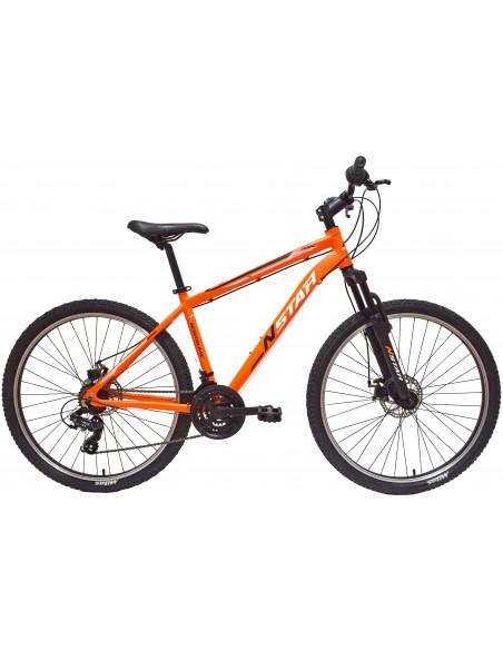 "Bicicleta Newstar Montblanc 27,5"""