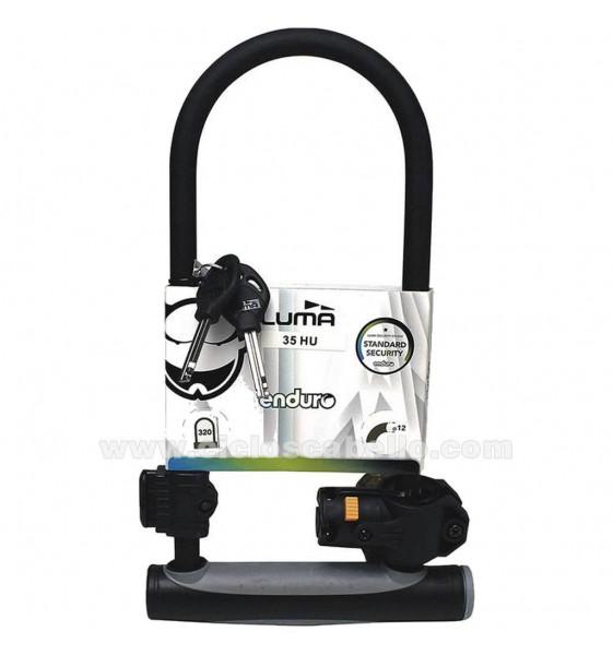 Lock Luma Enduro Fork 35HU