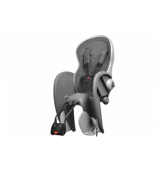 Portabebés Polisport Wallaby Evolution Deluxe