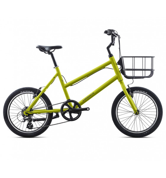 Bicicleta Orbea KATU 50 19
