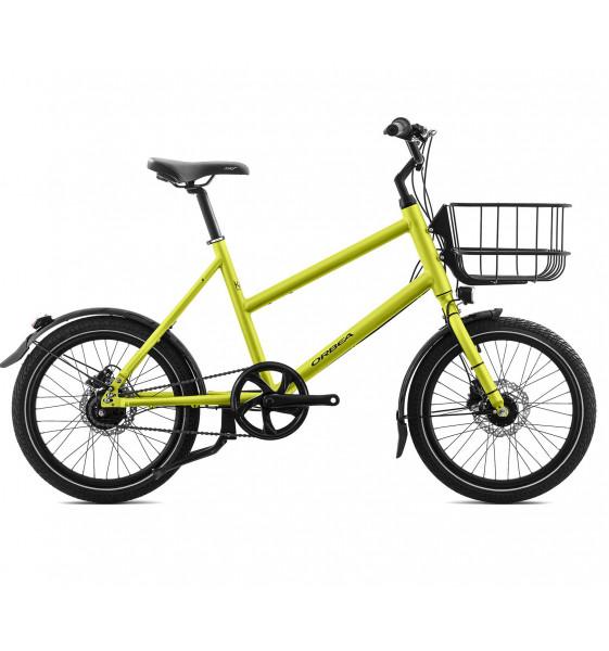 Bicicleta Orbea KATU 20 19