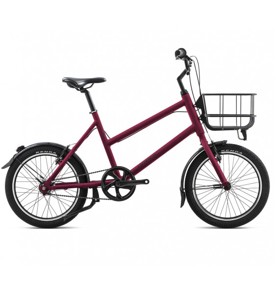 Bicicleta Orbea KATU 40 19