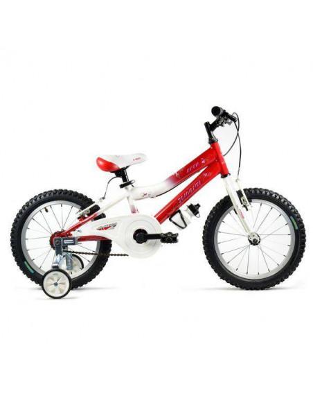 "Bicicleta Niña JL-Wenti 16"""