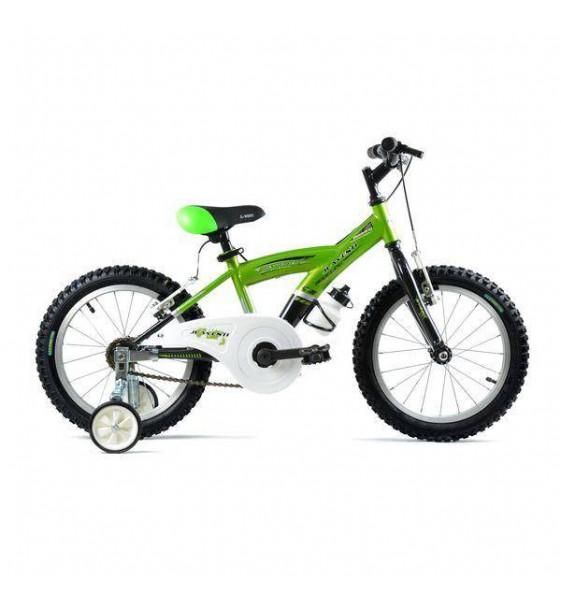 """Bicicleta Infantil JL-Wenti -Y- 16"""""""