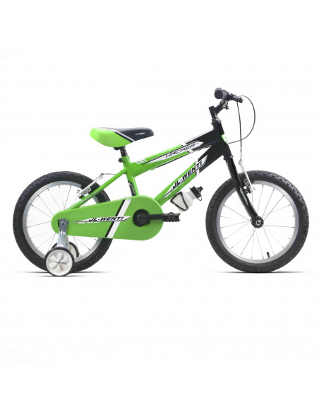 """Bicicleta Niño JL-Wenti 16"""""""