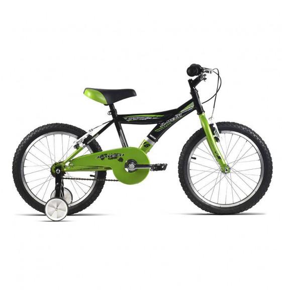 """Bicicleta Infantil JL-Wenti -Y- 18"""""""