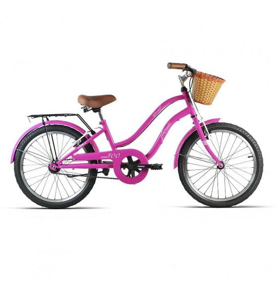 "Bicicleta JL-Wenti CTB SAND100 20"""