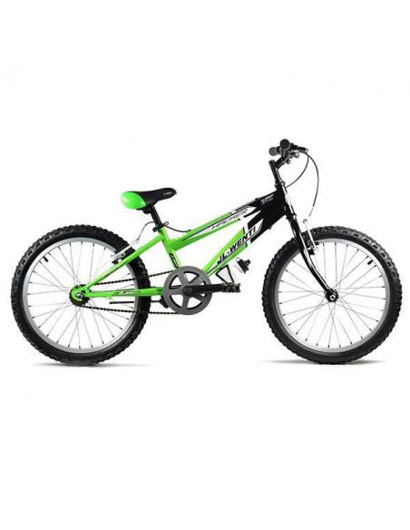 """Bicicleta Niño JL-Wenti 20"""""""