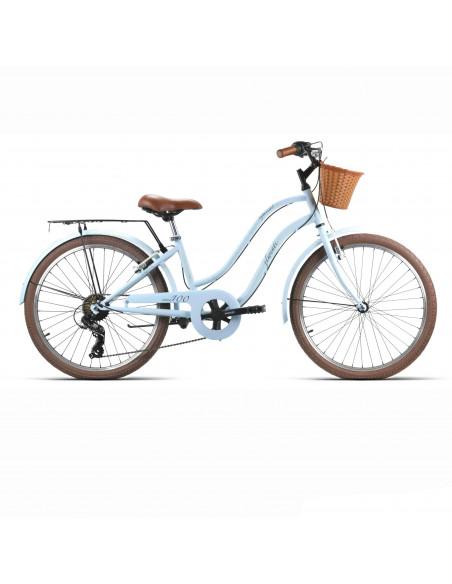 "Bicicleta CTB JL-Wenti SAND100 6V 24"""