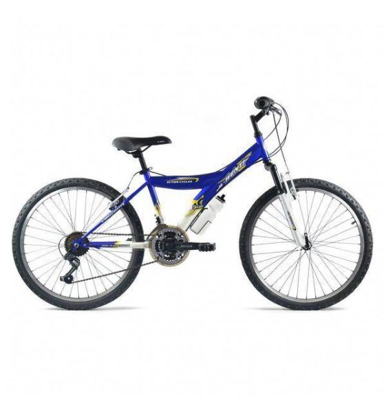"""Bicicleta JL-Wenti -Y- Shimano con suspensión 24"""""""