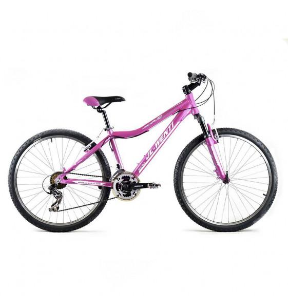 """Bicicleta JL-Wenti Aluminio Doblemando Mujer 26"""""""