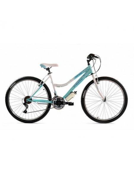 """Bicicleta JL-Wenti Shimano Revoshift TY 18V 26"""""""