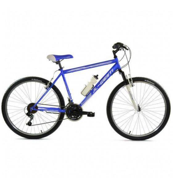 "Bicicleta JL-Wenti C/SUSP Delantera 26"""