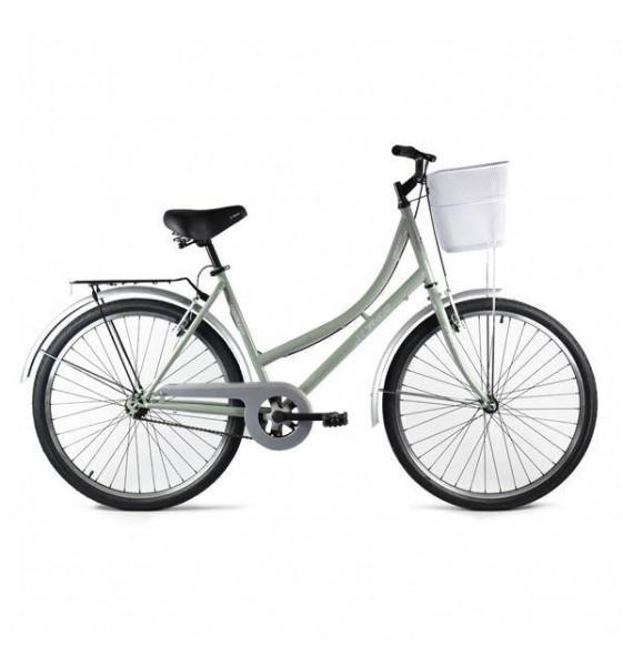 "Bicicleta JL-Wenti CTB Classic 6V 26"""
