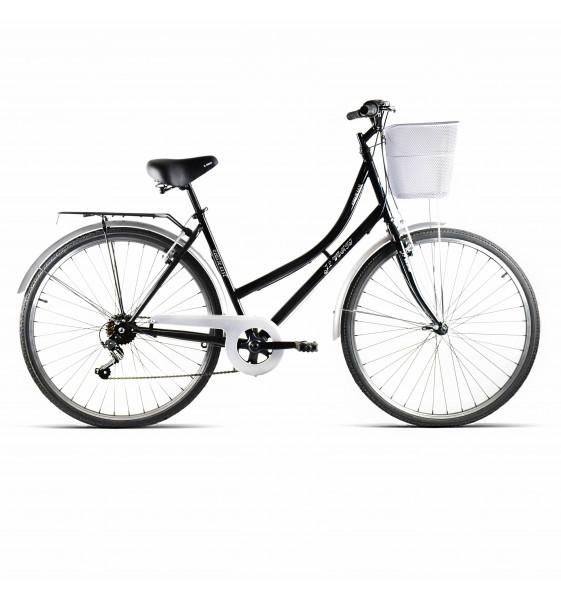 "Bicicleta JL-Wenti CTB Classic 1V 26"""