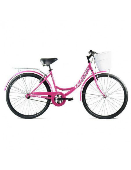 "Bicicleta JL-Wenti CTB 6V 26"""